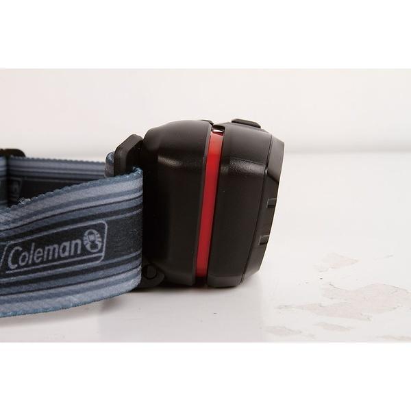 (セール)COLEMAN(コールマン)キャンプ用品 フラッシュライト ヘッドライト バッテリーロックヘッドランプ/200 2000027312