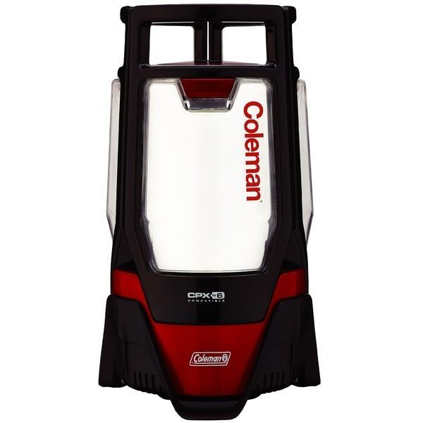 (セール)COLEMAN(コールマン)キャンプ用品 バッテリー 電池式 ランタン CPX6トライアゴLEDランタンII 2000027300