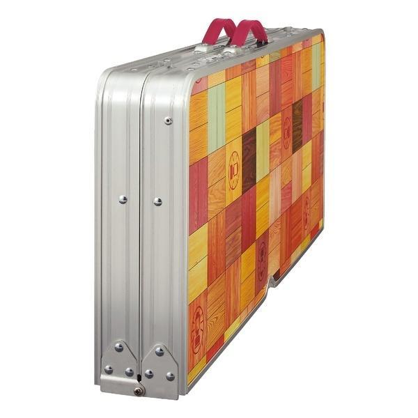 (セール)(送料無料)COLEMAN(コールマン)キャンプ用品 キッチンテーブル 一体型テーブル ナチュラルモザイクファミリーリビングセットミニプラス 2000026758