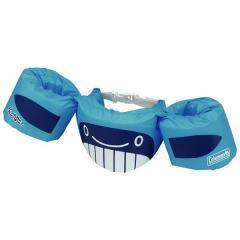 (セール)COLEMAN(コールマン)キャンプ用品 ライフベスト パドルジャンパー(ブルー)2000028545