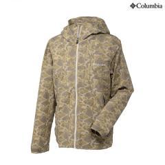 (セール)(送料無料)Columbia(コロンビア)トレッキング アウトドア 薄手ジャケット ヘイゼンパターンドジャケット PM3644-252 メンズ 252