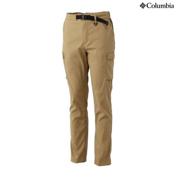 (セール)(送料無料)Columbia(コロンビア)トレッキング アウトドア ロングパンツ ウッドブリッジII パンツ PM4685-243 メンズ 243