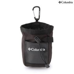 (セール)Columbia(コロンビア)トレッキング アウトドア サブバッグ ポーチ キャニースロープポーチ PU2013-010 O/S 10