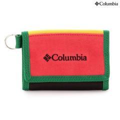 (セール)Columbia(コロンビア)トレッキング アウトドア サブバッグ ポーチ スリーピークリークロードウォレット PU2022-012 O/S 12