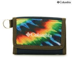 (セール)Columbia(コロンビア)トレッキング アウトドア サブバッグ ポーチ スリーピークリークロードウォレット PU2022-426 O/S 426