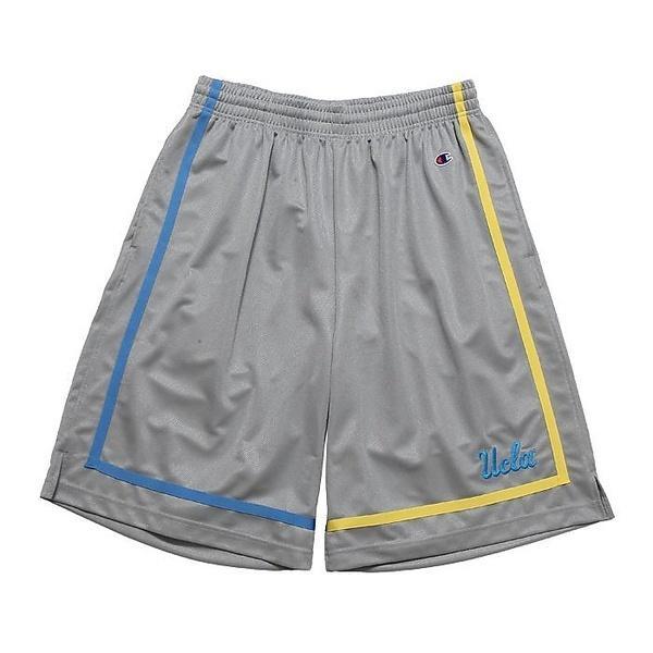 (セール)Champion(チャンピオン)バスケットボール メンズ プラクティスショーツ UCLA PRACTICE PANTS C3-HB551 メンズ SH
