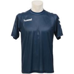 hummel(ヒュンメル)その他競技 体育器具 ハンドボール プレゲームシャツ HAG3015 ネイビー