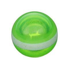ASICS(アシックス)グラウンドゴルフ ボール ハイパワーボール ストレート GGG330.80 F グリーン