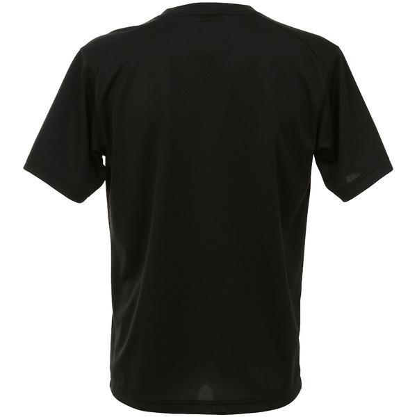 (セール)DESCENTE(デサント)バレーボール 半袖Tシャツ 16S SMU H/S SHIRT1 DOR-B0001 BGD