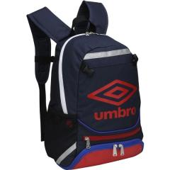 (送料無料)UMBRO(アンブロ)サッカー バックその他 JR.フットボールバックパック UJS1635J NVY ジュニア F NVY