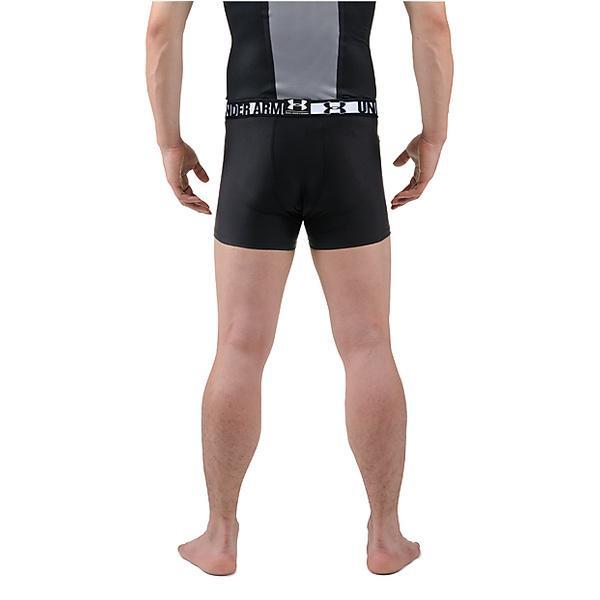 (セール)UNDER ARMOUR(アンダーアーマー)その他競技 体育器具 ラグビー UA HGラグビーコンプレッションショートショーツ MRG3758 メンズ BLK/WHT