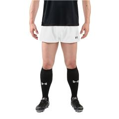 (セール)UNDER ARMOUR(アンダーアーマー)その他競技 体育器具 ラグビー UAラグビープラクティスショートパンツ MRG3756 メンズ WHT