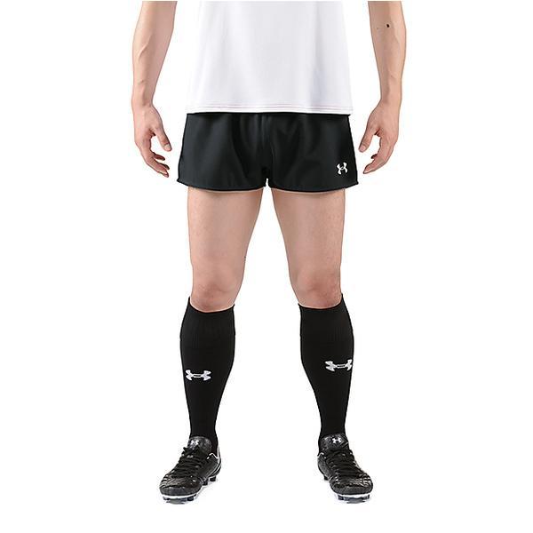 UNDER ARMOUR(アンダーアーマー)その他競技 体育器具 ラグビー UAラグビープラクティスショートパンツ MRG3756 メンズ BLK