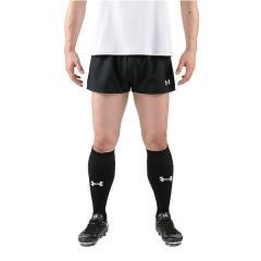 (送料無料)UNDER ARMOUR(アンダーアーマー)その他競技 体育器具 ラグビー UAラグビープラクティスショートパンツ MRG3756 メンズ BLK