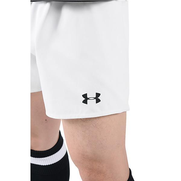 UNDER ARMOUR(アンダーアーマー)その他競技 体育器具 ラグビー UAラグビープラクティスパンツ MRG3757 メンズ WHT