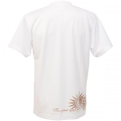 (セール)CONVERSE(コンバース)バスケットボール メンズ 半袖Tシャツ 16SS SMUプリントTシャツ CBC261320-1100 メンズ ホワイト