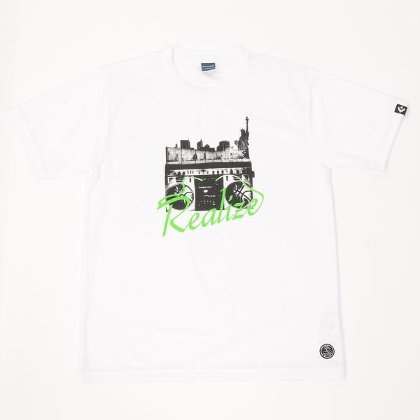 (セール)CONVERSE(コンバース)バスケットボール メンズ 半袖Tシャツ Tシャツ CBE261301-1100 メンズ ホワイト