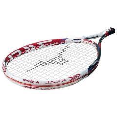 MIZUNO(ミズノ)ラケットスポーツ グッズアクセサリー XYSTエッジセーバー 63JYA60001 01:パールホワイト