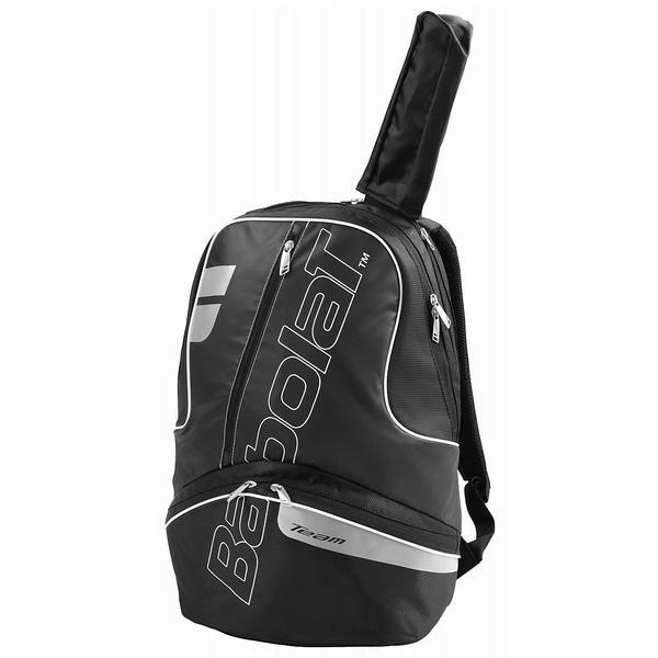 (セール)Babolat(バボラ)ラケットスポーツ バッグ ケース類 チームライン バックパック SV BB753040 SV