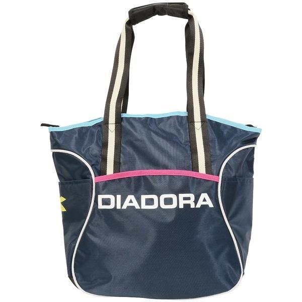 (セール)DIADRA(ディアドラ)ラケットスポーツ バッグ ケース類 トートバッグ TB6692-68 F ネイビー