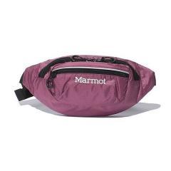 Marmot(マーモット)トレッキング アウトドア サブバッグ ポーチ WINDER MJB-F5403 ONE DPPL