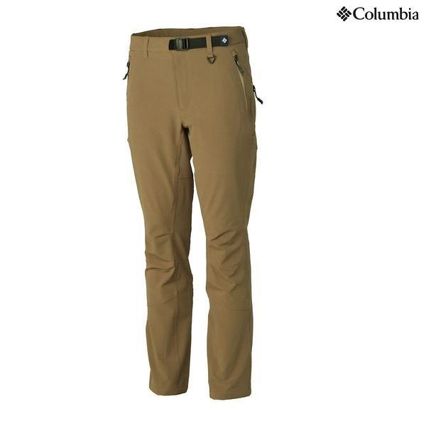 (セール)(送料無料)Columbia(コロンビア)トレッキング アウトドア ロングパンツ レゴパンツ PM4695-239 メンズ TRAIL