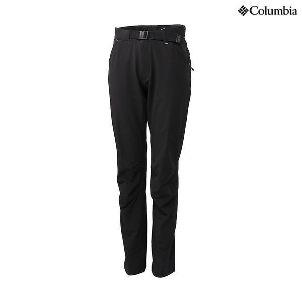 (セール)(送料無料)Columbia(コロンビア)トレッキング アウトドア ロングパンツ フリースタイルテラインウィメンズパンツ PL8164-010 レディース BLACK