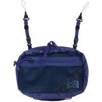 MILLET(ミレー)トレッキング アウトドア サブバッグ ポーチ MULTI POUCH R MIS0499 6931 U PURPLE BLUE