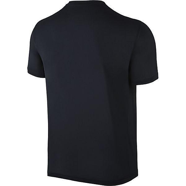 (セール)NIKE(ナイキ)バスケットボール メンズ 半袖Tシャツ ナイキ バスケットボール イズ マイ ガールフレンド Tシャツ 816100-010 メンズ ブラック/ブラック/(ホワイト)