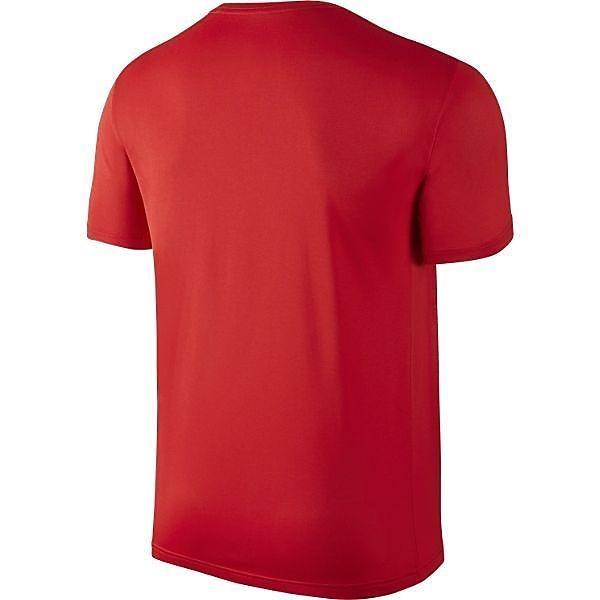 (セール)NIKE(ナイキ)バスケットボール メンズ 半袖Tシャツ ナイキ バスケットボール イズ マイ ガールフレンド Tシャツ 816100-657 メンズ ユニバーシティレッド/ユニバーシティレッド/(ブラック)