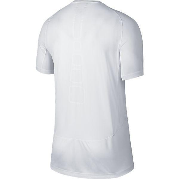 (セール)NIKE(ナイキ)バスケットボール メンズ 半袖Tシャツ ナイキ エリート シューター 2.0 S/S トップ 718370-100 メンズ ホワイト/ホワイト/ウルフグレー/(ウルフグレー)