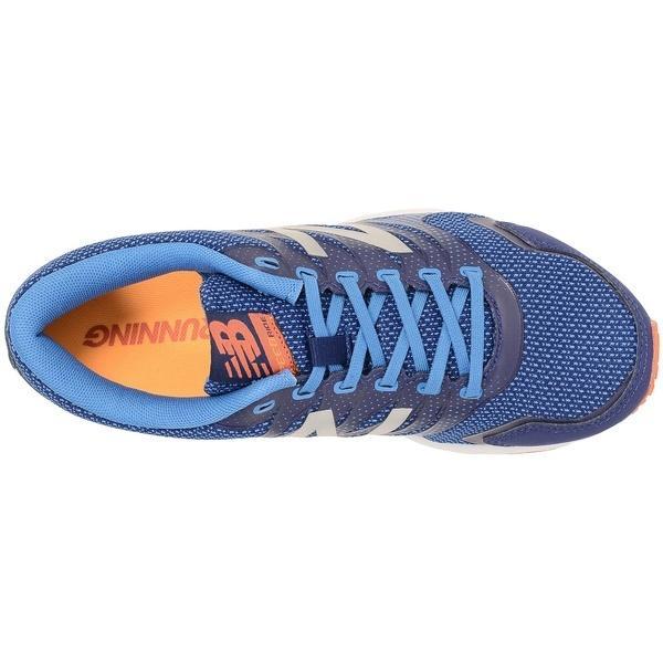 (セール)New Balance(ニューバランス)ランニング レディースチャレンジランナーシューズ W590RB5 B W590RB5 B レディース BLUE/RED