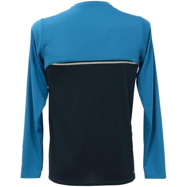 (セール)New Balance(ニューバランス)ランニング メンズ長袖Tシャツ アクセレレイトロングスリーブTシャツ AMT53060 BDA メンズ