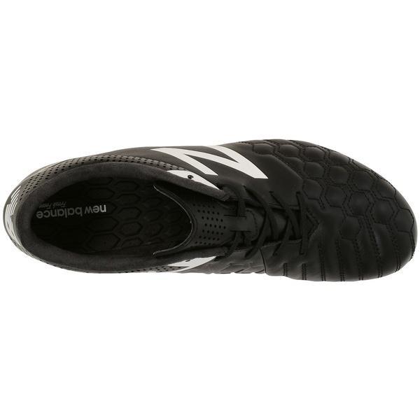 (送料無料)New Balance(ニューバランス)サッカー スパイク MSVRLHBLD MSVRLHBLD メンズ BLACK/WHITE