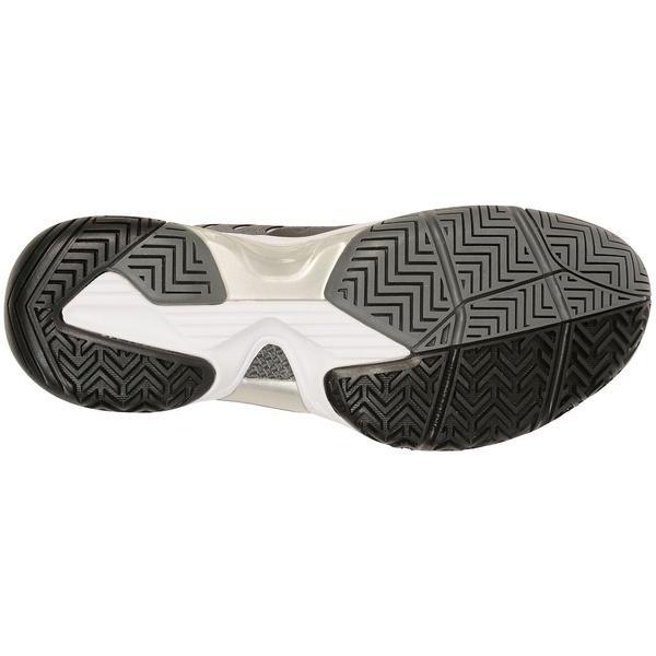 (送料無料)YONEX(ヨネックス)テニス バドミントン オールコート パワークッションエクリプションMAC SHTEMAC 007 メンズ BK