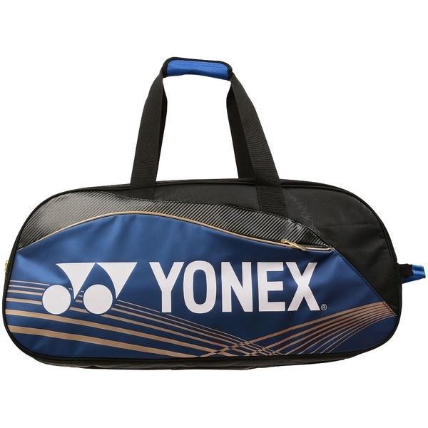 (送料無料)YONEX(ヨネックス)ラケットスポーツ バッグ ケース類 トーナメントバッグ BAG1601W 002