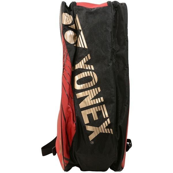 (セール)(送料無料)YONEX(ヨネックス)ラケットスポーツ バッグ ケース類 ラケットバッグ9(リュックツキ) BAG1602N 001 R