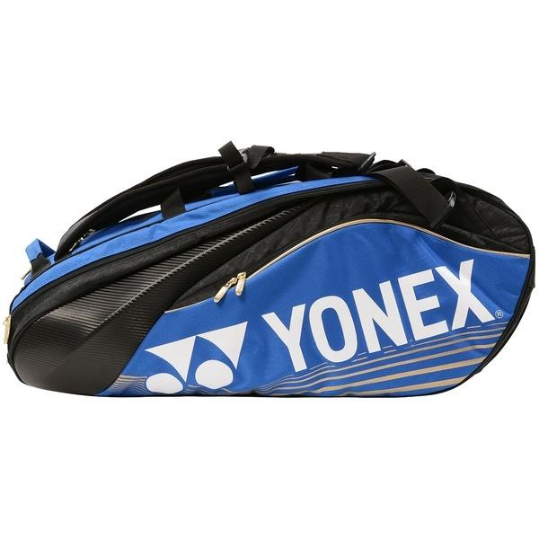 (送料無料)YONEX(ヨネックス)ラケットスポーツ バッグ ケース類 RKT BAG 9 BAG1602N 002