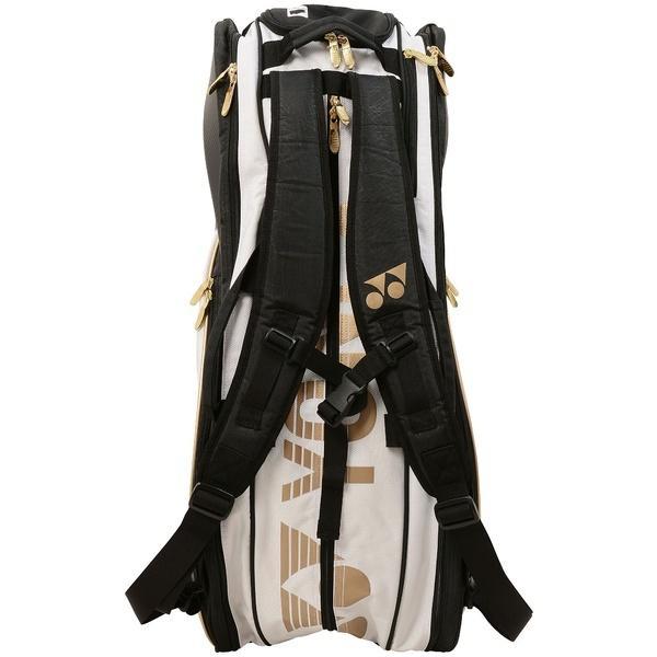 (送料無料)YONEX(ヨネックス)ラケットスポーツ バッグ ケース類 RKT BAG 9 BAG1602N 011