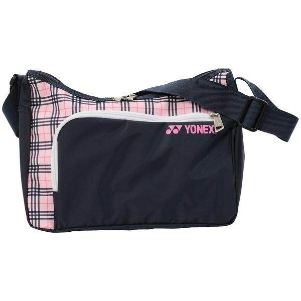 (セール)YONEX(ヨネックス)ラケットスポーツ バッグ ケース類 ショルダーバッグ BAG1634 675 N/P