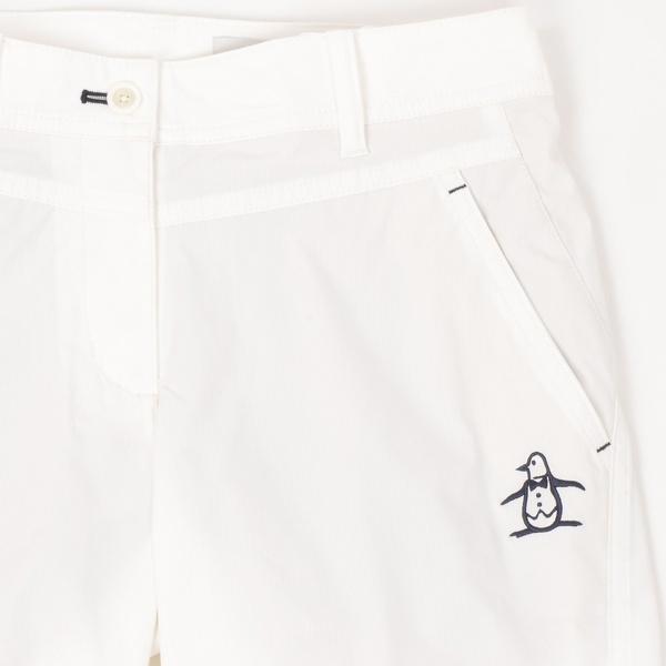(送料無料)Munsingwear(マンシングウェア)ゴルフ レディース ウェア パンツ XSL8025CH レディース N950