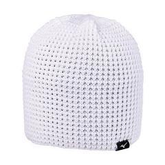 (セール)MIZUNO(ミズノ)ウインター ビーニー ニット帽子 ヘッドアクセ BT KNIT CAP Z2JW550201 ホワイト