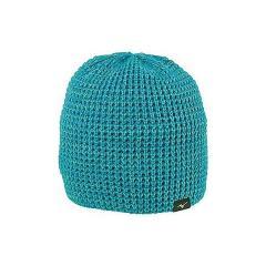 (セール)MIZUNO(ミズノ)ウインター ビーニー ニット帽子 ヘッドアクセ BT KNIT CAP Z2JW550231 ターコイズグリーン