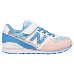 New Balance(ニューバランス)シューズ ジュニア キッズ KV996PWY KV996PWY ジュニア BLUE/PINK