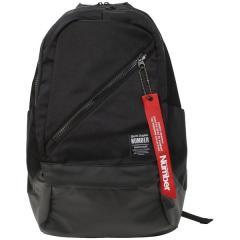(セール)Number(ナンバー)スポーツアクセサリー バッグパック バックパック レギュラー NB-Y16-308-005 FREE ブラック