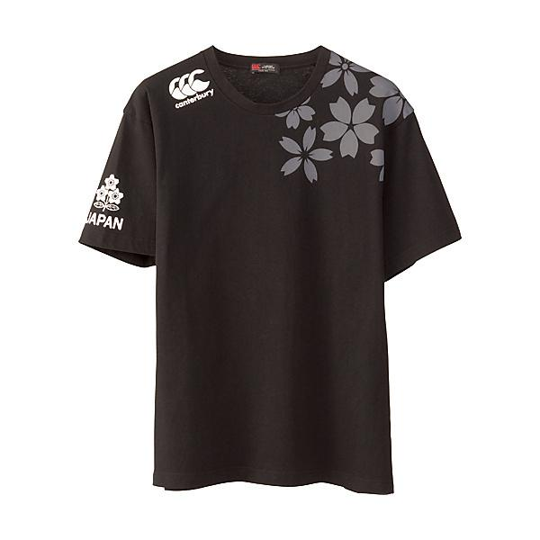 (セール)canterbury(カンタベリー)その他競技 体育器具 ラグビー ジャパン ティーシャツ R36400J メンズ 19
