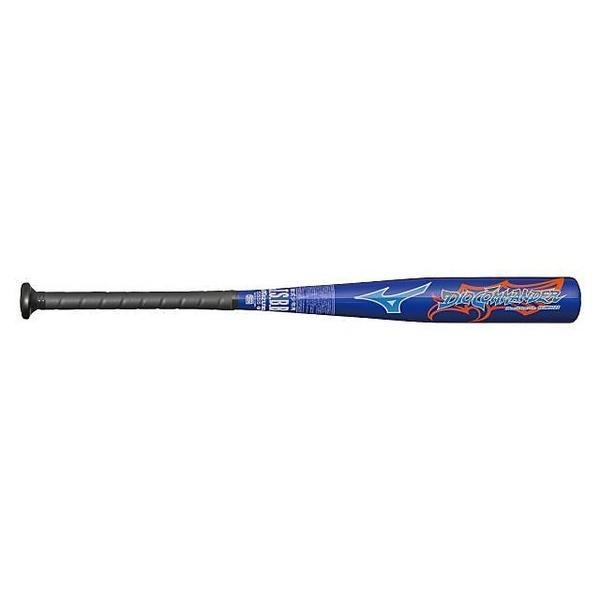 (送料無料)MIZUNO(ミズノ)野球 少年軟式メタルバッド 16AW DIOCOMMANDAR 1CJMY12376 09 ボーイズ ブラック