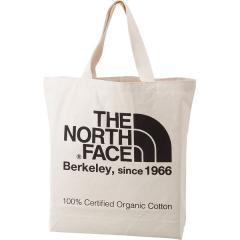 THE NORTH FACE(ノースフェイス)トレッキング アウトドア サブバッグ ポーチ TNF ORGANIC COTTON TOTE NM81616 NK