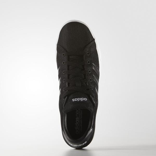 adidas(アディダス)シューズ カジュアル NEODAILY CVS BTV83 AW4567 メンズ コアブラック/コアブラック/ランニングホワイト
