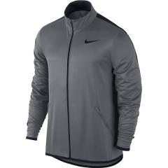 <LOHACO> (セール)NIKE(ナイキ)メンズスポーツウェア ウォームアップジャケット ナイキ DRI-FIT エピック ジャケット 800182-065 メンズ クールグレー/(ブラック)画像